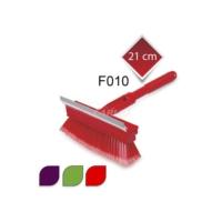 Cam Çekçek Fırçalı+Oto Yıkama F010