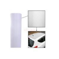 CARUB Folyo Kaplama 152cmx15m Carbon Beyaz