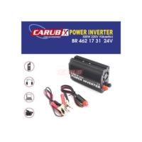 CARUB Invertör 24V 300W 220V Yükseltici X1