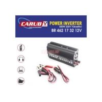 CARUB Invertör 12V 500W 220V Yükseltici X1