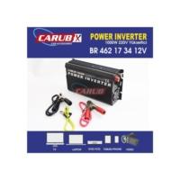 CARUB Invertör 12V 1000W 220V Yükseltici X1