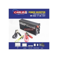CARUB Invertör 12V 1500W 220V Yükseltici X1