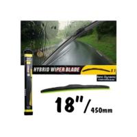 Silecek 450mm 18 inch Hybrid Blister Askılı