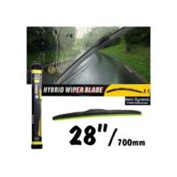 Silecek 700mm 28 inch Hybrid Blister Askılı
