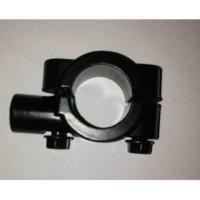 Ayna Kütüğü 8 mm Siyah