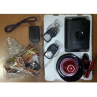 Oto Alarm Sistemi Inwells Büyük 3805