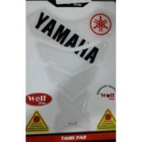 Tank Pad Yamaha 2