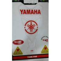 Tank Pad Yamaha 3