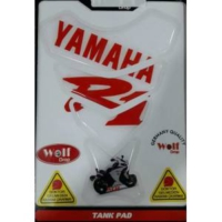Tank Pad Yamaha 4