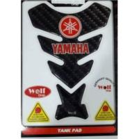 Tank Pad Yamaha 9