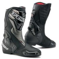 Tcx S-Speed Waterproof Çizme Siyah 42