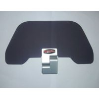 Rüzgar Saptırıcı - Deflektör - Siperlik Uzatma Üniversal Mk-008