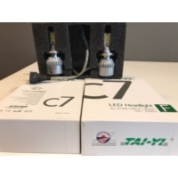 Taı-Yı Yeni Nesil Led Xenon / Zenon H1 H3 H7