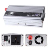 Power İnverter Modifiye Sinüs 1200 Watt İnverter