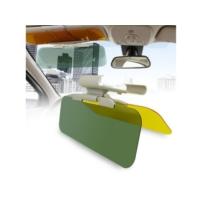 Pratik Araç Gece ve Gündüz Görüş Panelleri Auto Sunshade