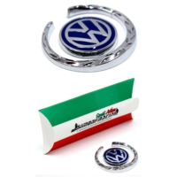 Simoni Racing Metal Volkswagen Logo SMN103909