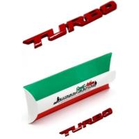 Simoni Racing Speciale 6 - Metal Turbo Kırmızı Logo SMN103888