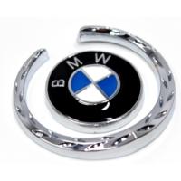 Simoni Racing Metal BMW Logo SMN103867