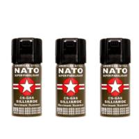 Wildlebend Biber ( Nato ) Gazı ( 3 Adet )