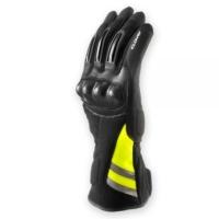 Clover Sr-2 Siyah/Neon Uzun Yazlık Eldiven