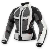 Clover Ventouring -2 Siyah/Gri Kadın Ceket