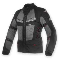 Clover Ventouring-2 Turing Siyah Ceket