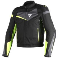 Dainese Veloster Tex Yeşil Ceket