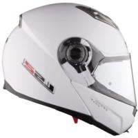 LS2 FF370 Easy Beyaz Kask