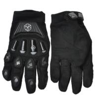 Scoyco MX14 Yazlık Eldiven Siyah