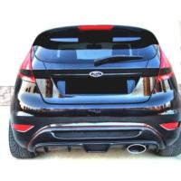 Ford Fiesta Difüzör (Plastik)