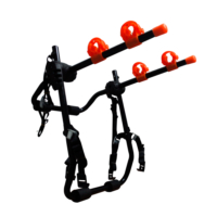 TOPP RACK Basic Bisiklet Taşıyıcı - 2 Bisiklet Taşıma Kapasiteli