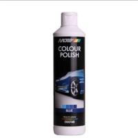 Motip Colour Polish Mavi Renkli Cila - 500 ml