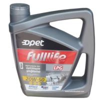 Opet Fulllife LPG 20W-50 - 3 Litre