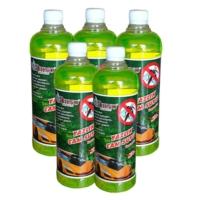 Rhino Yazlık Konsantre Parfümlü Cam Suyu - 850 ml - 5 li Set