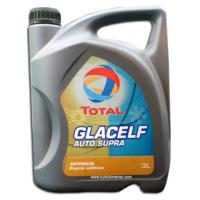 Total Glacelf Auto Supra Kırmızı Organic Antifriz - 3 Litre