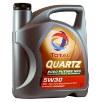 Total Quartz 9000 Future NFC 5W-30 - 7 Litre