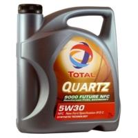 Total Quartz 9000 Future NFC 5W-30 - 7 Litre