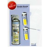 Weicon W 44 T Multi Sprey - 500 ml Çift Püskürtme Seçeneği