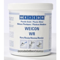 75.509.15 - Weicon WR - Sıvı Çelik Dolgu Aşınmaz - 500 gr