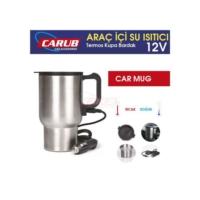Su Isıtıcı 12V Kahve Makinası Kupa Tip