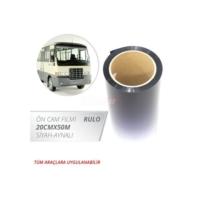 FLY Ön Cam Filmi 20cmX60mt Siyah 1206501