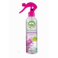 GreenWorld Leylak Nilüfer Çiçeği Kokusu 350ml (adet)