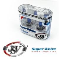 Jsv H11 Süper Whıte Beyaz Işık Ampul 6500K