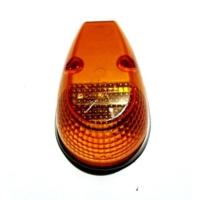 Mini Marker Lamba 24v Sarı BK-43S24