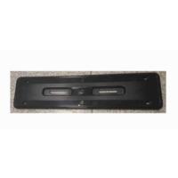 Plaka Parlak Siyah 14cmx55cm Adet
