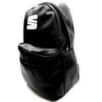 Simoni Racing Seat Logo ve Yazılı Deri Sırt ve Bagaj Çantası 106270
