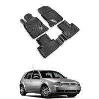 ModaCar VW Golf 4 Kasa 3D Havuzlu Paspas 104824