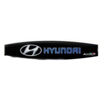 Simoni Racing Hyundai Yazılı Özel Arma 106305