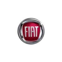 ModaCar Fiat Araçlara 9 Cm Bagaj Arması 061161