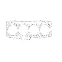Volkswagen Bora 1.6 Bfq 1.6 Akl Motor Silindir Kapak Contası